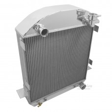 1917-1927 Ford Model T Aluminum Radiator