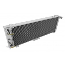 Radiator Part #1193 Aluminum Radiator