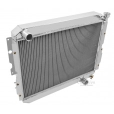 Radiator Part #1213 Aluminum Radiator