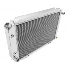 1980-1983 Ford Fairmont Aluminum Radiator