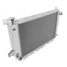 1988-1997 Ford F Super Duty Aluminum Radiator