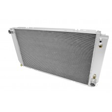 1994 GMC Jimmy Aluminum Radiator