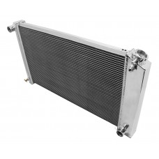 1972-1977 Oldsmobile Cutlass Supreme Aluminum Radiator