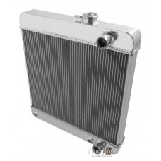 1964-1965 Buick Skylark Aluminum Radiator