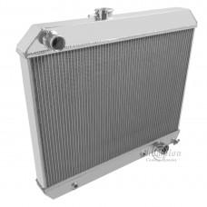 1964-1965 Pontiac GTO Aluminum Radiator
