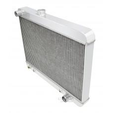 1965 - 1967 Pontiac Tempest Aluminum Radiator