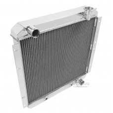 Radiator Part #180 Aluminum Radiator