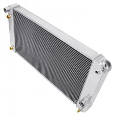 1996-2005 GMC Jimmy Aluminum Radiator