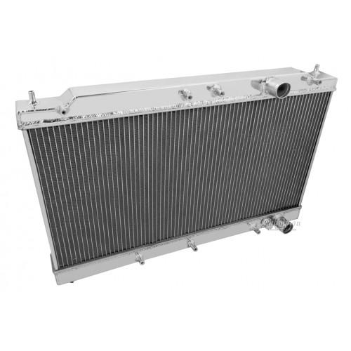 1990-1994 Eagle Talon Aluminum Radiator