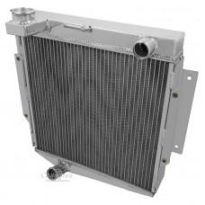 1969-1970 Datsun Fairlady Aluminum Radiator