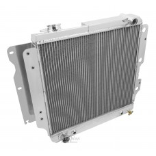 Radiator Part #2101 Aluminum Radiator