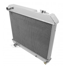 1961-1962 Oldsmobile Super 88 Aluminum Radiator