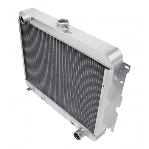 1968-1973 Plymouth Roadrunner Aluminum Radiator