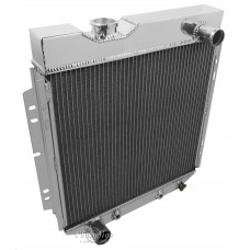 1960-1965 Ford Falcon Aluminum Radiator