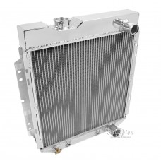 1962-1965 Ford Falcon Aluminum Radiator