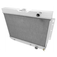 1959-1961 Chevrolet Kingswood Aluminum Radiator
