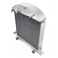 1928 - 1929 Ford Model A Aluminum Radiator