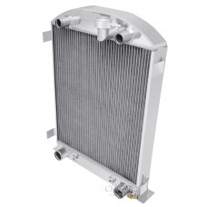 1932 Ford High Boy Aluminum Radiator