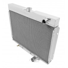 Radiator Part #338 Aluminum Radiator
