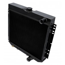 1964 - 1968 Ford Country Squire Aluminum Radiator