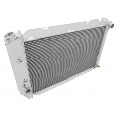 1969-1971 Ford Country Sedan Aluminum Radiator