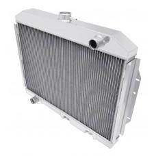 1972-1976 AMERICAN MOTORS GREMLIN Aluminum Radiator