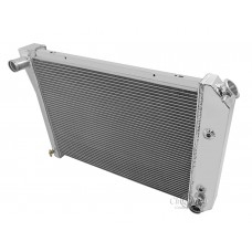 1973-1974 Buick Apollo Aluminum Radiator