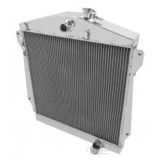 1946 Chevrolet DP Aluminum Radiator