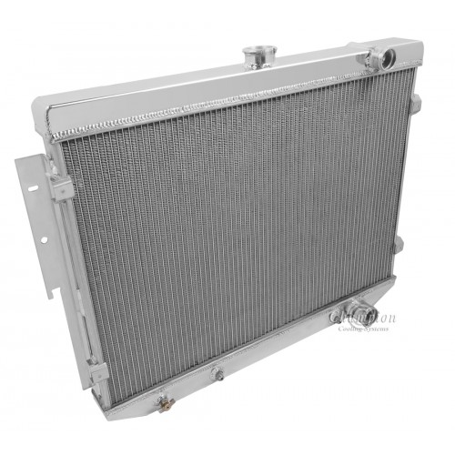 1974-1978 Chrysler New Yorker Aluminum Radiator