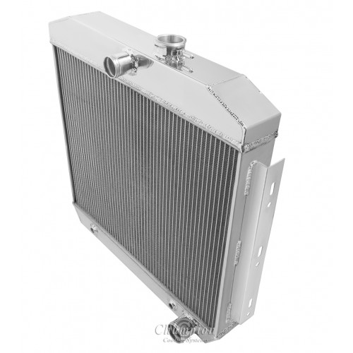 Radiator Part #5057 Aluminum Radiator