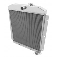 Radiator Part #5100 Aluminum Radiator