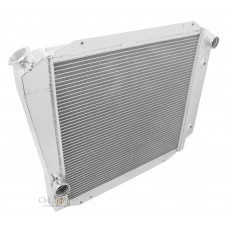 1966-1977 Ford Bronco Aluminum Radiator