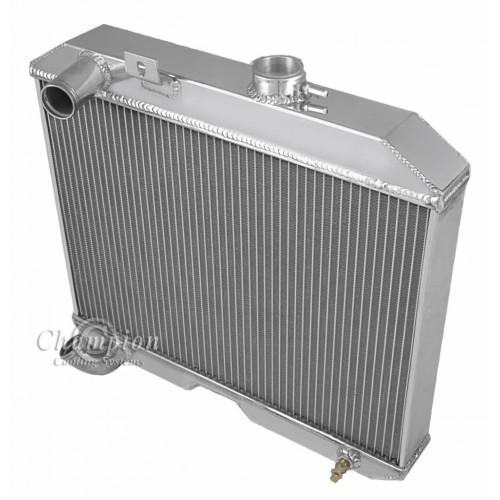 1941-1945 Ford GPW Aluminum Radiator