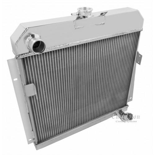 1954 Dodge Royal Aluminum Radiator
