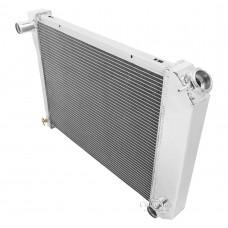1968-1970 Pontiac Tempest Aluminum Radiator