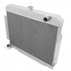 1971-1975 Jeep CJ6 Aluminum Radiator