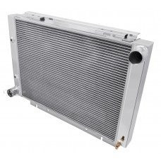 1960-1963 Ford Galaxie 500 Aluminum Radiator