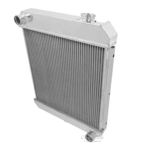 Radiator Part #6066 Aluminum Radiator