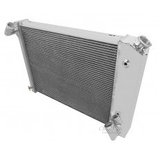 Radiator Part #615 Aluminum Radiator