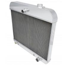 1965 - 1966 GMC 1500 Aluminum Radiator