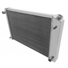 1973-1991 GMC Jimmy Aluminum Radiator