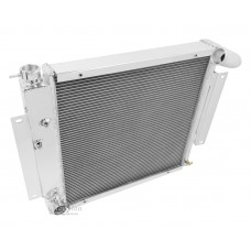 1971-1980 International Scout II Aluminum Radiator