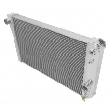 Radiator Part #829 Aluminum Radiator