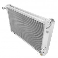 Radiator Part #951 Aluminum Radiator