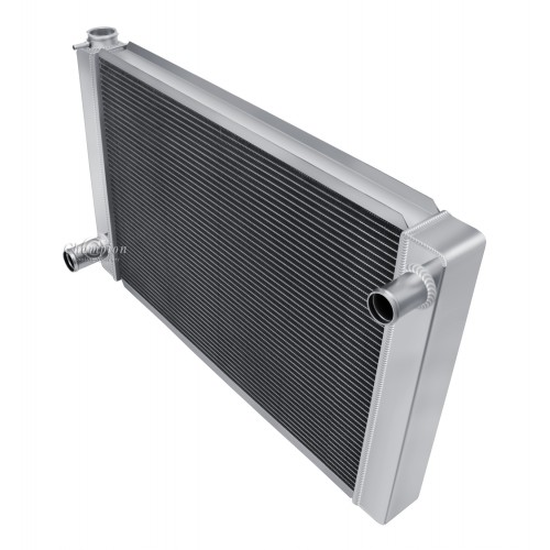 "Universal 3 Row Crossflow 26"" Core Radiator"