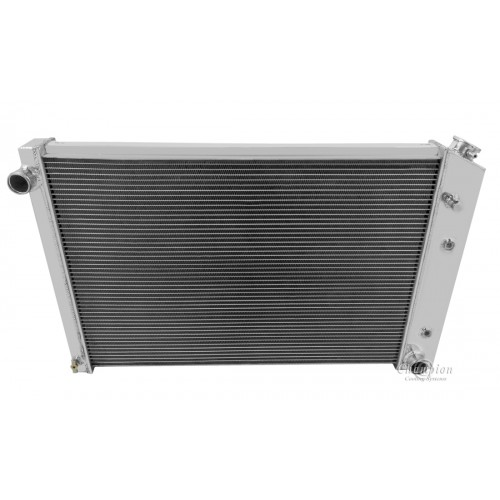 GMC K15 Radiator - Auto Radiators - Spectra Premium APDI Action ...